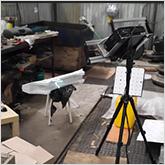 3d сканирование, 3д моделирование, 3d прототип